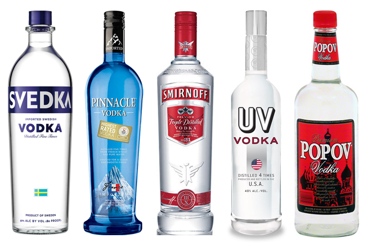Best tasting cheap vodka will definitely surprise you for Best tasting cheap wine